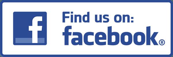 find us on facebook banner